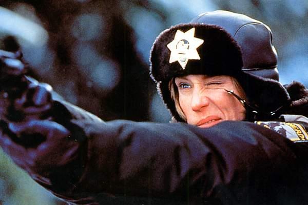 Frances McDormand - Picture Hot