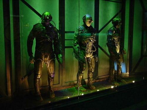 Star Trek's Borgs