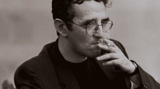Roberto Bolaño: Never Kill a Child