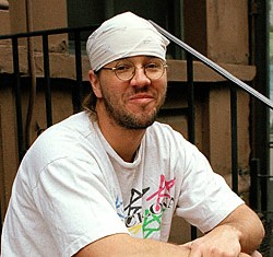 David Foster Wallace: In His Own Words